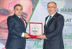 Milliyet yazarı Talat Atilla'ya 'Yılın Özel Haber Ödülü'