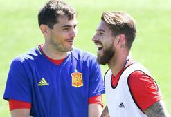 Chicago Firedan Casillas sürprizi