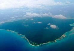 Kimsenin giremediği ada Sentinel
