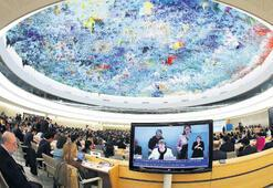 BM'den tarihi çağrı