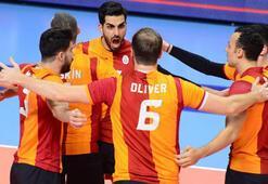 Dukla Liberec - Galatasaray: 2-3