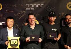DLive, Honor işbirliği ve yeni yayıncılarıyla büyümeye devam ediyor
