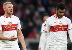 Bayern Münih, Stuttgartı dağıttı Ozan Kabak...