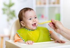 Bebeklerde ek gıdaya geçişte nelere dikkat edilmeli