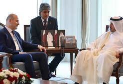 Katar güvenlik önlemleri için Türkiyeyi inceleyecek