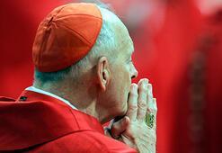Vatikan ABDli kardinali meslekten menetti