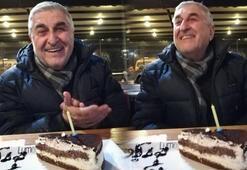 Cihat Tamere sürpriz doğum günü