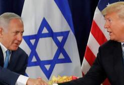 İsrail de Guaidoyu Venezuelanın geçici başkanı olarak tanıdı