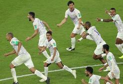 FIFA Kulüpler Dünya Kupasında ilk finalist El Ayn oldu