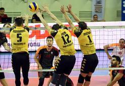 Arhavi Belediyespor - Galatasaray: 3-2