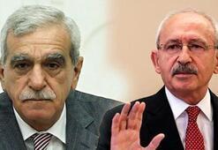 CHPden Kılıçdaroğlu-Ahmet Türk görüşmesine ilişkin açıklama