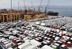 Otomotivde 100 milyon dolarlık pazar sayısı 40a dayandı