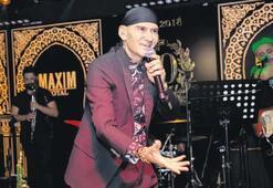 Altay'dan  Kıbrıs  konseri
