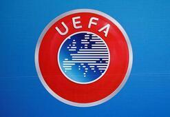 G.Saray kararı UEFA'yı salladı