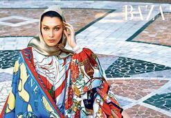 Arabistan prensesi Bella
