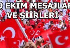 29 Ekim mesajları ve şiirleri En güzel Cumhuriyet Bayramı mesajları