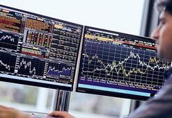 Küresel piyasalar pozitif görünümünü korumaya çalışıyor