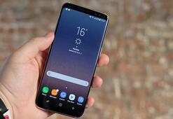 Galaxy S8e gelen son güncelleme Super Slow Motion çekimi mümkün kılıyor