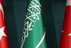 Son Dakika... Türkiyenin iade talebine Suudi Arabistantan ret