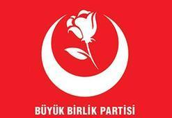 BBPde yerel seçim takvimi belli oldu
