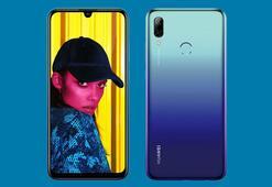Huawei yeni fiyat/performans telefonu P Smart 2019u tanıttı
