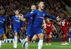 Liverpool - Chelsea: 1-2
