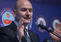 Bakan Soylu: 8 bin 526 YTSnin Türkiyeye girişi engellendi