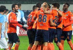Medipol Başakşehir - Adana Demirspor: 2-0