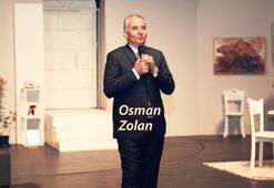 Zeybekci Kültür Merkezi'nde ilk tiyatro gösterisi