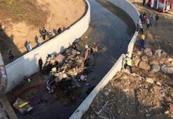 Son dakika... İzmirdeki göçmen faciasında flaş gözaltı kararı