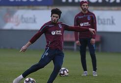 Trabzonspor kupa maçının hazırlıklarını tamamladı
