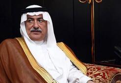 Yolsuzluk suçlamasından Suudi Arabistan Dışişleri Bakanlığına