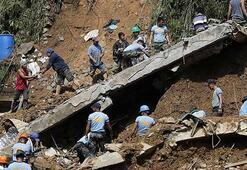 Mangkhut tayfunu Filipinlerde 74 can aldı