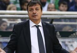 Ergin Ataman: Mutlaka kazanmamız gereken bir maça çıkıyoruz