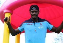 Zargo Toure :Takımım için savaşan bir oyuncuyum