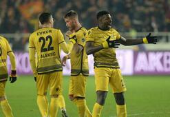 Yeni Malatyasporun hedefi kupada final
