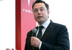 Elon Musk Tesla için Suudi Arabistandan para almayacak