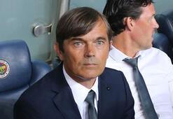 Phillip Cocu, Süper Ligde tek kaldı