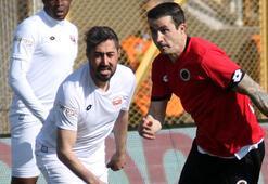 Adanaspor - Gençlerbirliği: 0-1