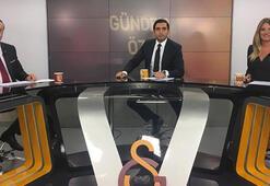 Mustafa Cengiz: Ağustos itibariyle futbolculara borcumuz sıfır