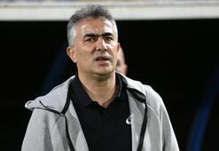 Mehmet Altıparmak: İlk yarı için hedefim 32-33 puandı