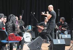 Yaşar Caz Ensemble Ahmed Adnan Saygun'da