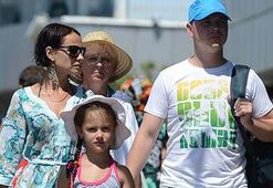Sağlık turizminde hedef 100 bin Rus turist