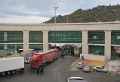 Sarp Sınır Kapısının modernizasyonunda sona gelindi