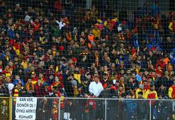 Göztepe-Başakşehir maçındaki olaylarda 16 kişiye işlem yapıldı