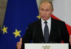 Putinden önemli TürkAkım açıklaması