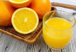 C vitamini yüksek kan şekerini düşürüyor