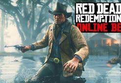 Red Dead Redemption 2 Online Beta tarihi açıklandı