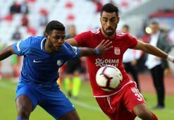 Sivassporun rakibi Erzurumspor