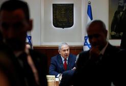 İsrail, Suudi Arabistan için Mossadı devreye sokuyor